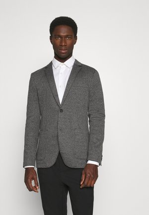 HOUNDSTOOTH  - Blazer jacket - grey
