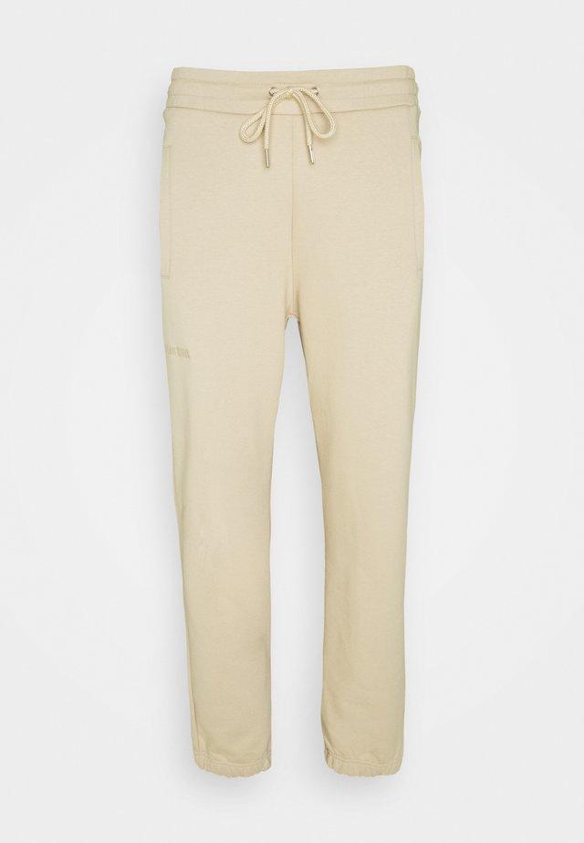 Pantalon de survêtement - sand