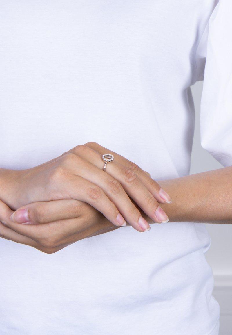 Joanli Nor - ANNANOR - Ring - silver