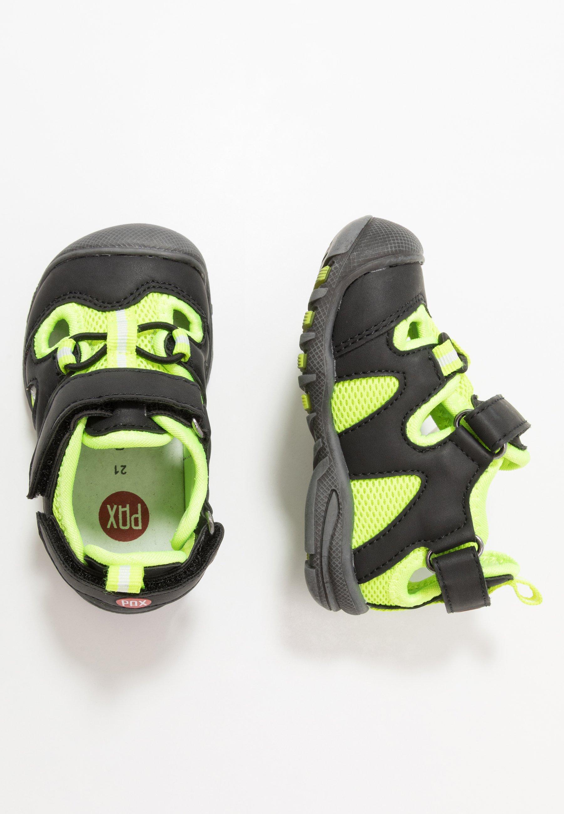 Kids PEPPER UNISEX - Walking sandals