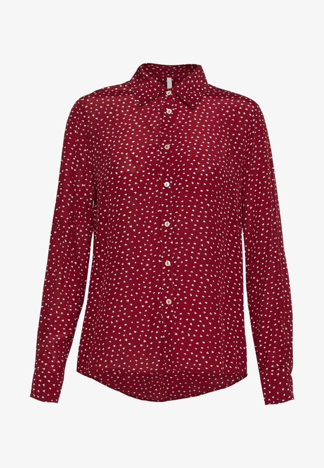 RITA - Overhemdblouse - multi