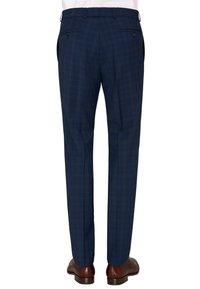 Carl Gross - Suit trousers - dunkelblau - 1