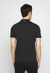 Napapijri - ELLI - Polo shirt - black - 2