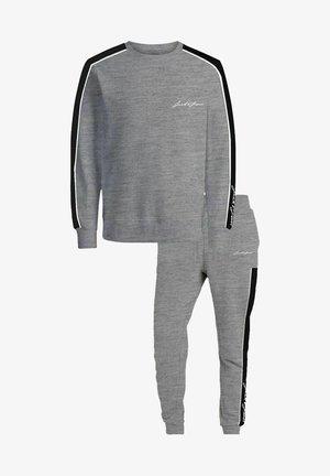 Survêtement - light grey melange