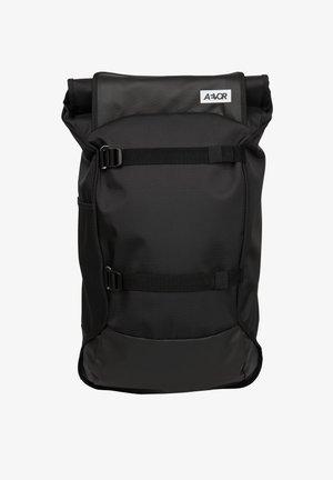 TRIP PACK - Reppu - schwarz