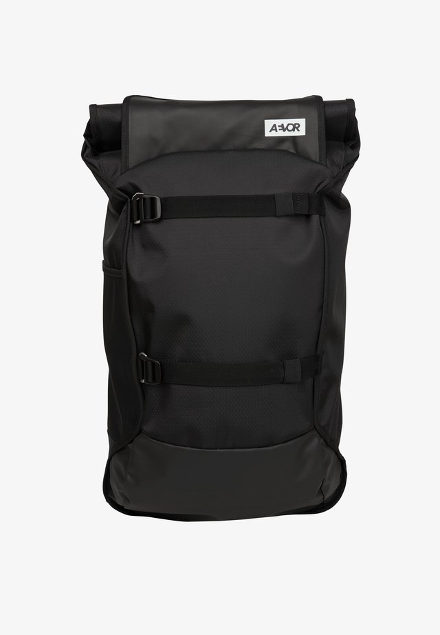 TRIP PACK - Rugzak - schwarz