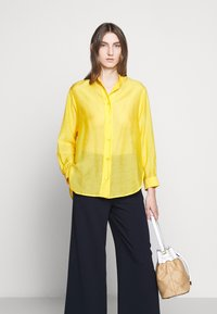 Vanessa Bruno - LIDIANE - Button-down blouse - citrus - 5