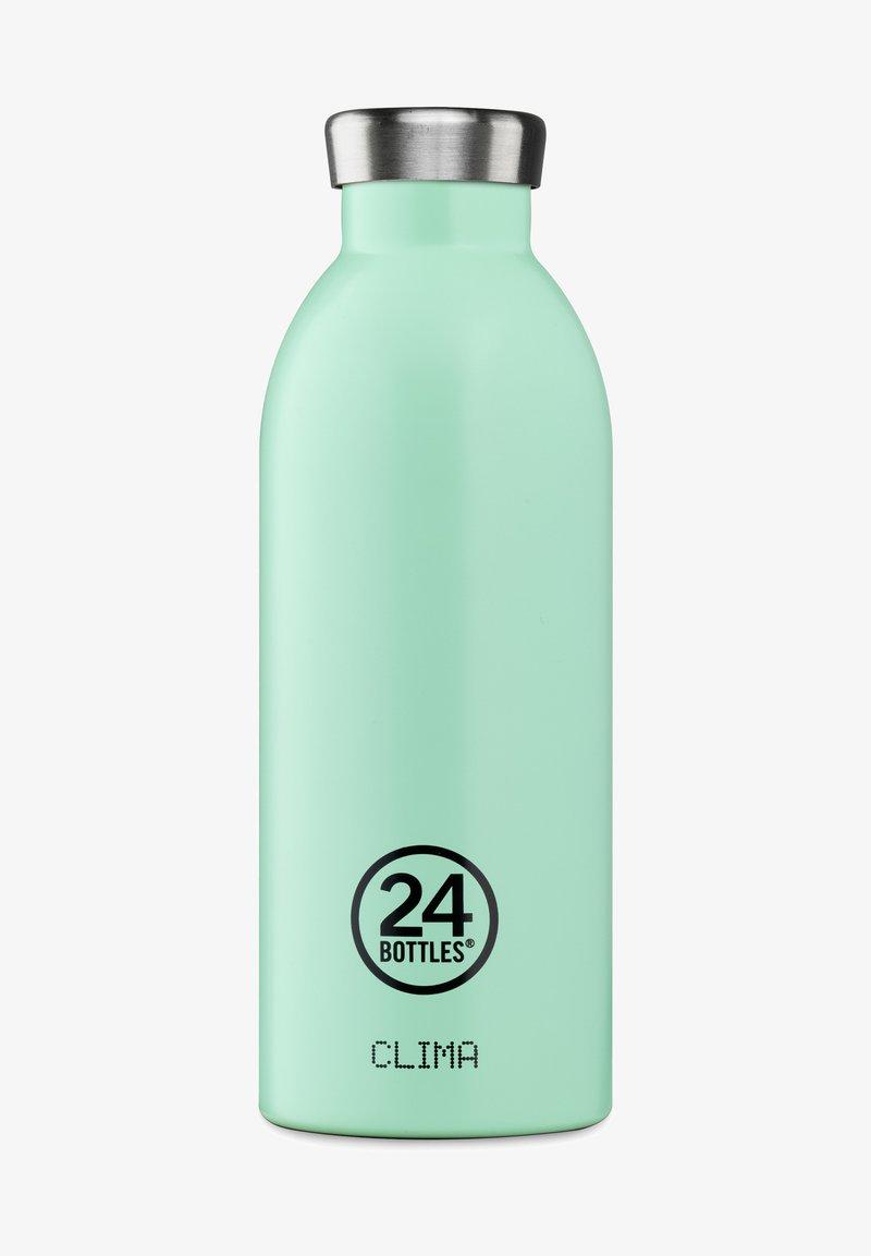 24Bottles - TRINKFLASCHE CLIMA BOTTLE PASTEL - Other accessories - grün
