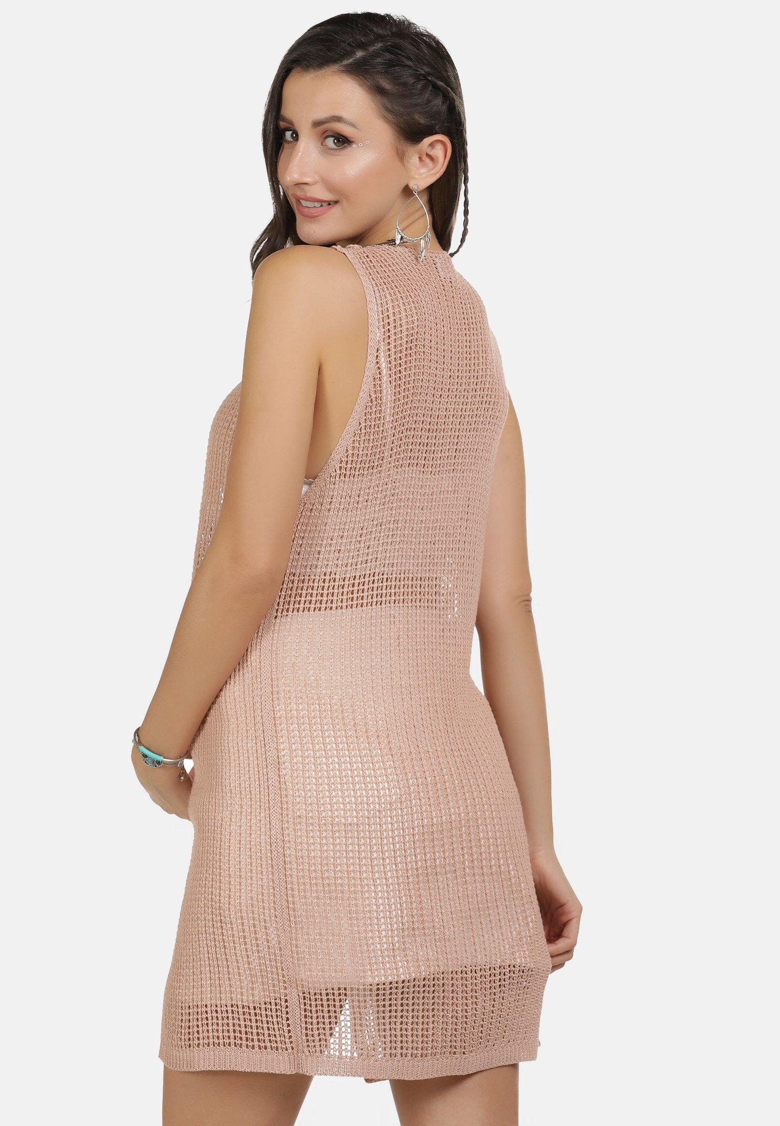 Hyper Online Women's Clothing usha WESTE Cardigan pink CkwboAysL