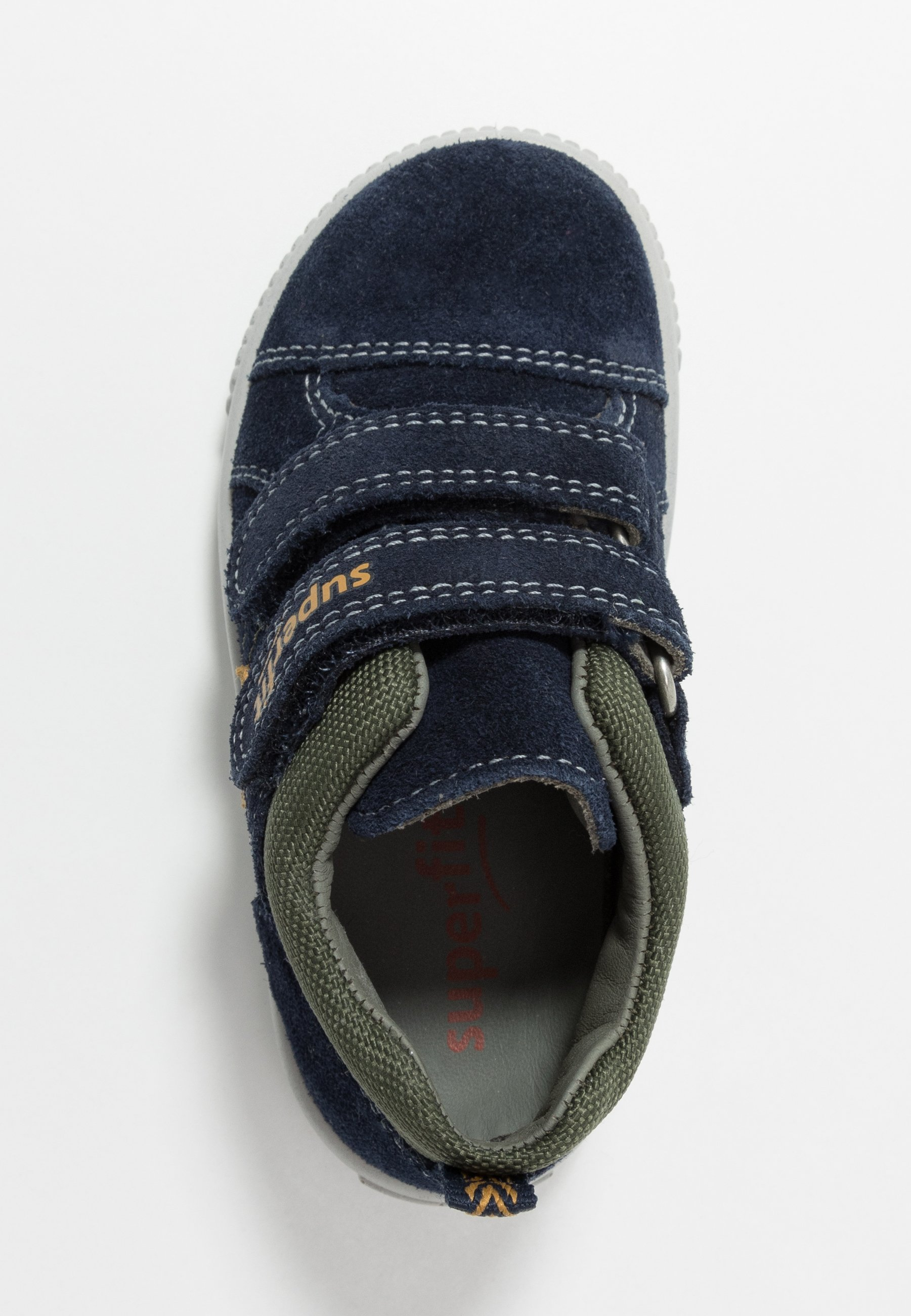 Kids MOPPY - Touch-strap shoes
