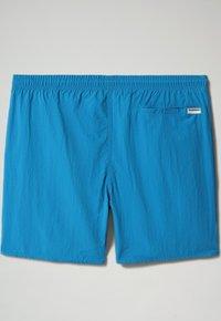 Napapijri - Swimming shorts - mykonos blue - 5