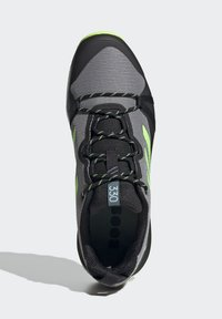 adidas Performance - TERREX SKYCHASER LT HIKING SHOES - Hiking shoes - grey - 2