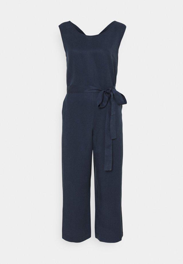 GANGI - Jumpsuit - blue