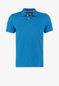 Pier One - Polo shirt - blue - 4