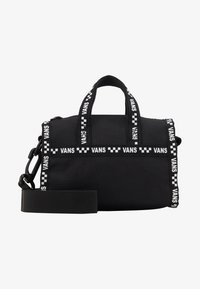 Vans - ESSENTIALS MINI PURSE WALLET - Torebka - black - 1