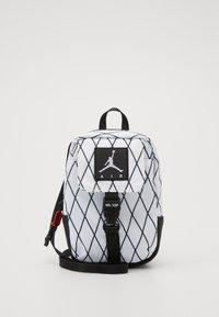 Jordan - ANTI-GRAVITY POUCH - Across body bag - white - 0