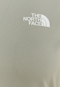 The North Face - WOMENS REAXION CREW - Basic T-shirt - wrought iron - 2