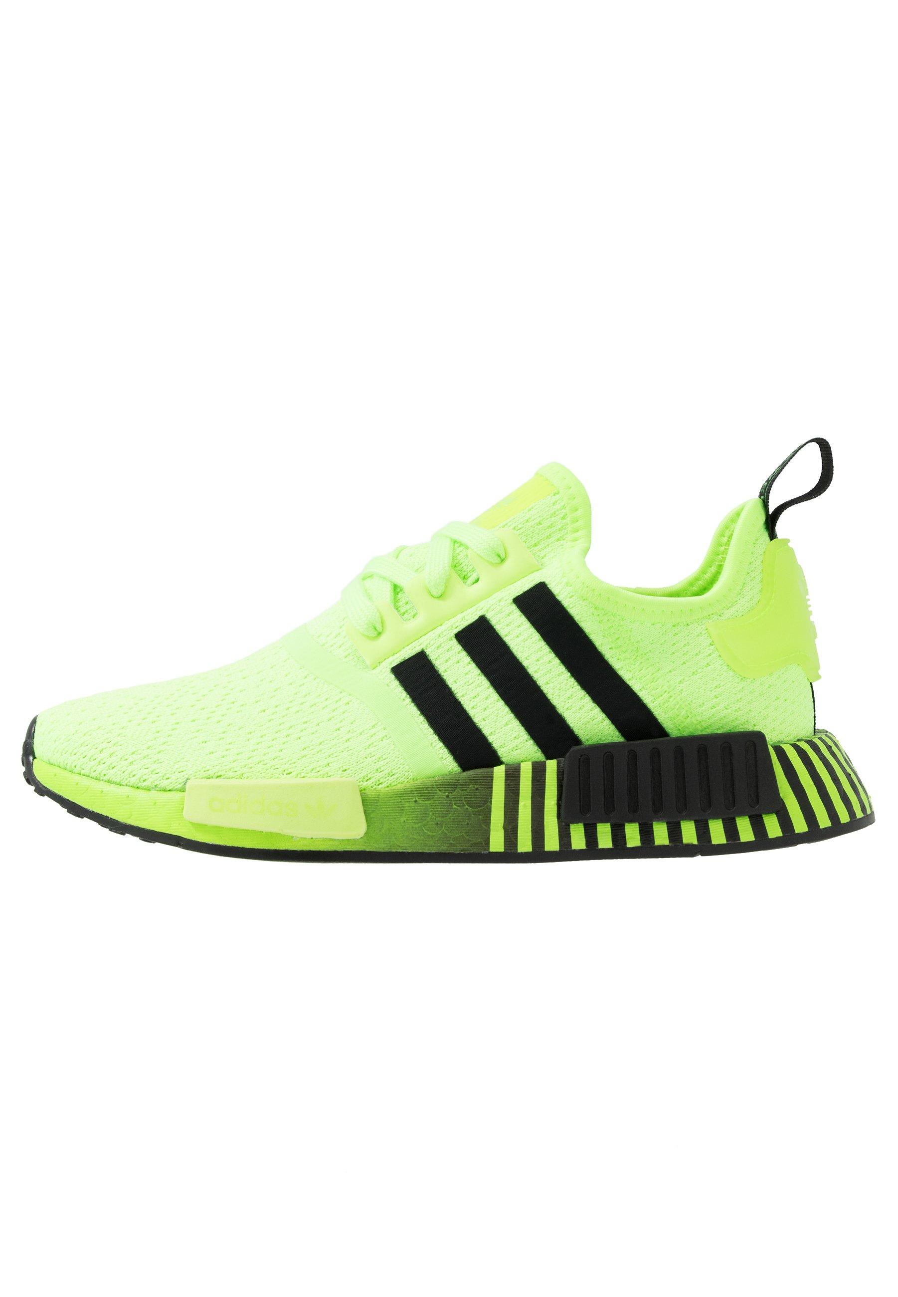 adidas nmd r1 vert