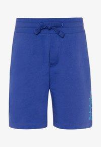 Napapijri - NOLI - Teplákové kalhoty - ultramarine blu - 0