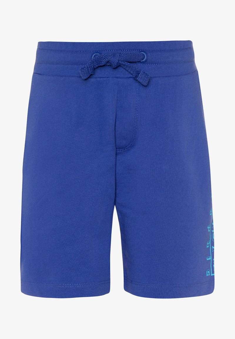 Napapijri - NOLI - Teplákové kalhoty - ultramarine blu
