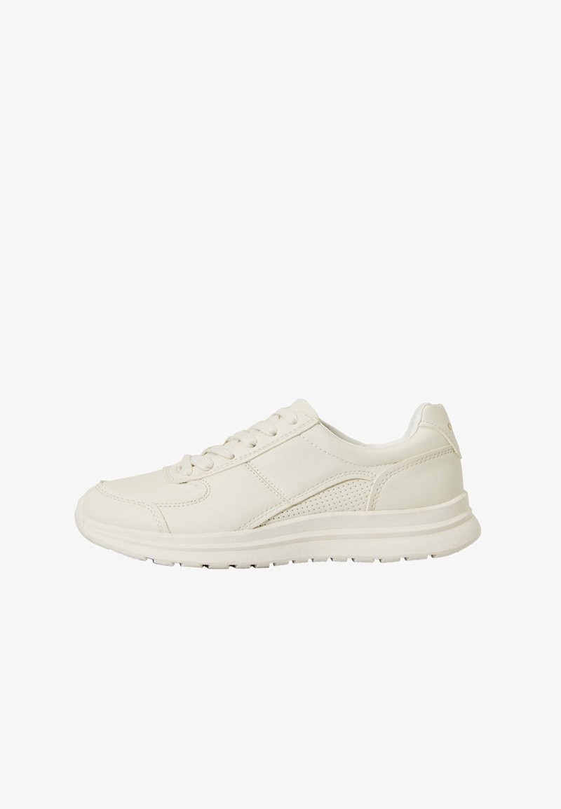 OYSHO - Sneaker low - white