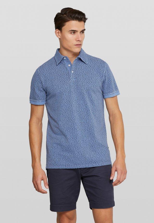 SKYLAR - Poloshirt - blue