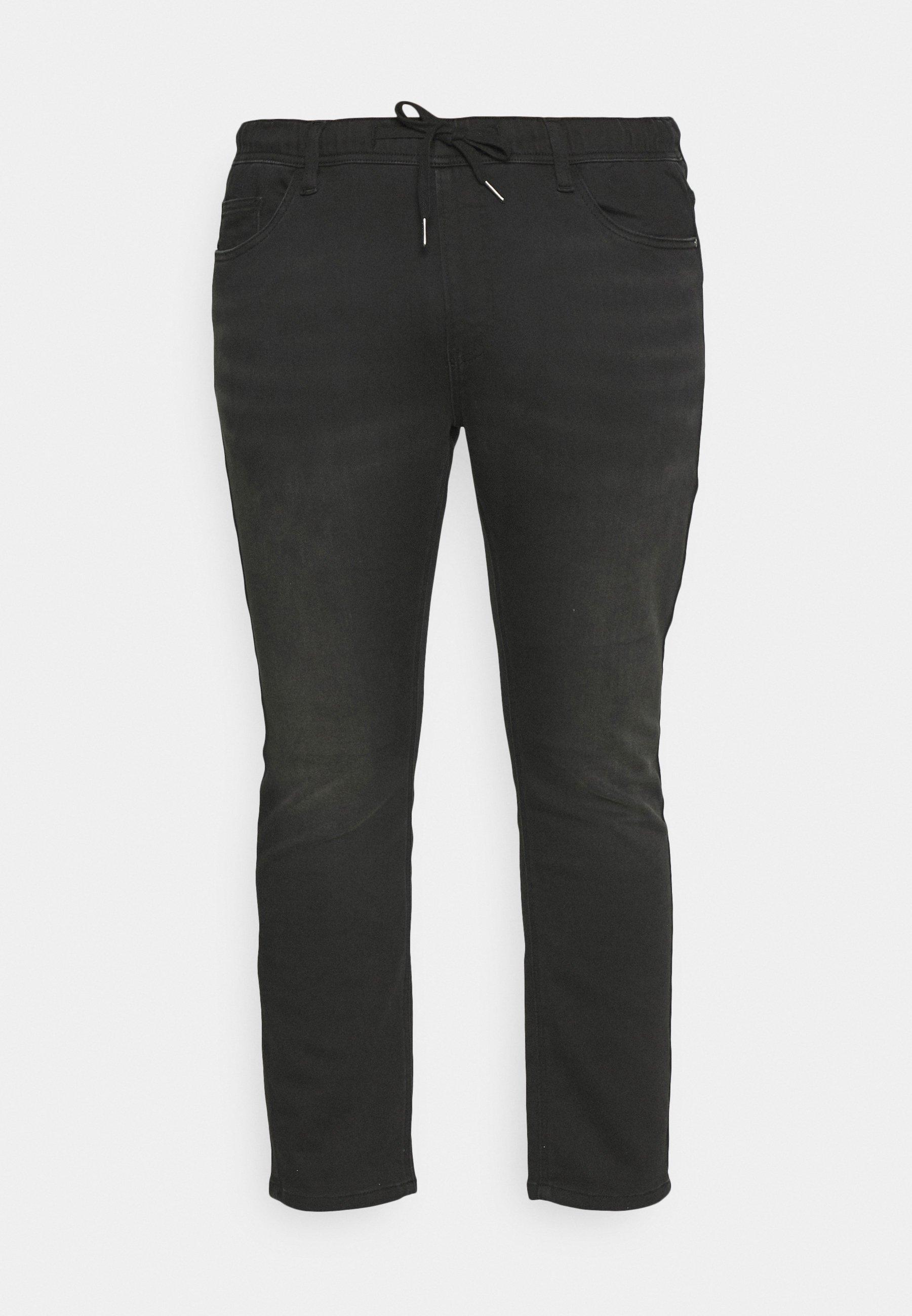 Men DILLON TAPERED - Slim fit jeans