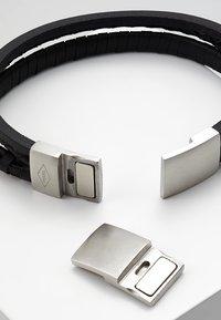 Fossil - Armband - schwarz - 4