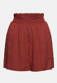 edc by Esprit - FASHION - Shorts - terracotta - 9