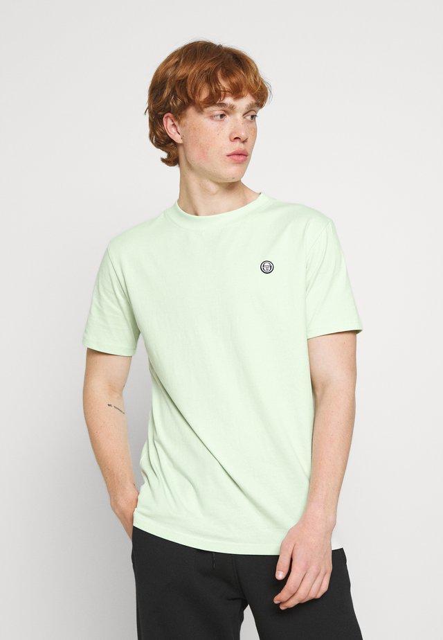 CAVOUR - T-shirt basic - spray