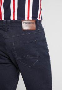 Paddock's - RANGER POCKET - Trousers - navy - 5