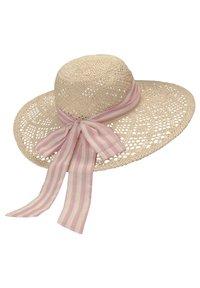 Codello - Hat - rosa - 0