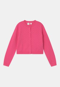 GAP - GIRL EASTER  - Cardigan - neon pink rose - 0