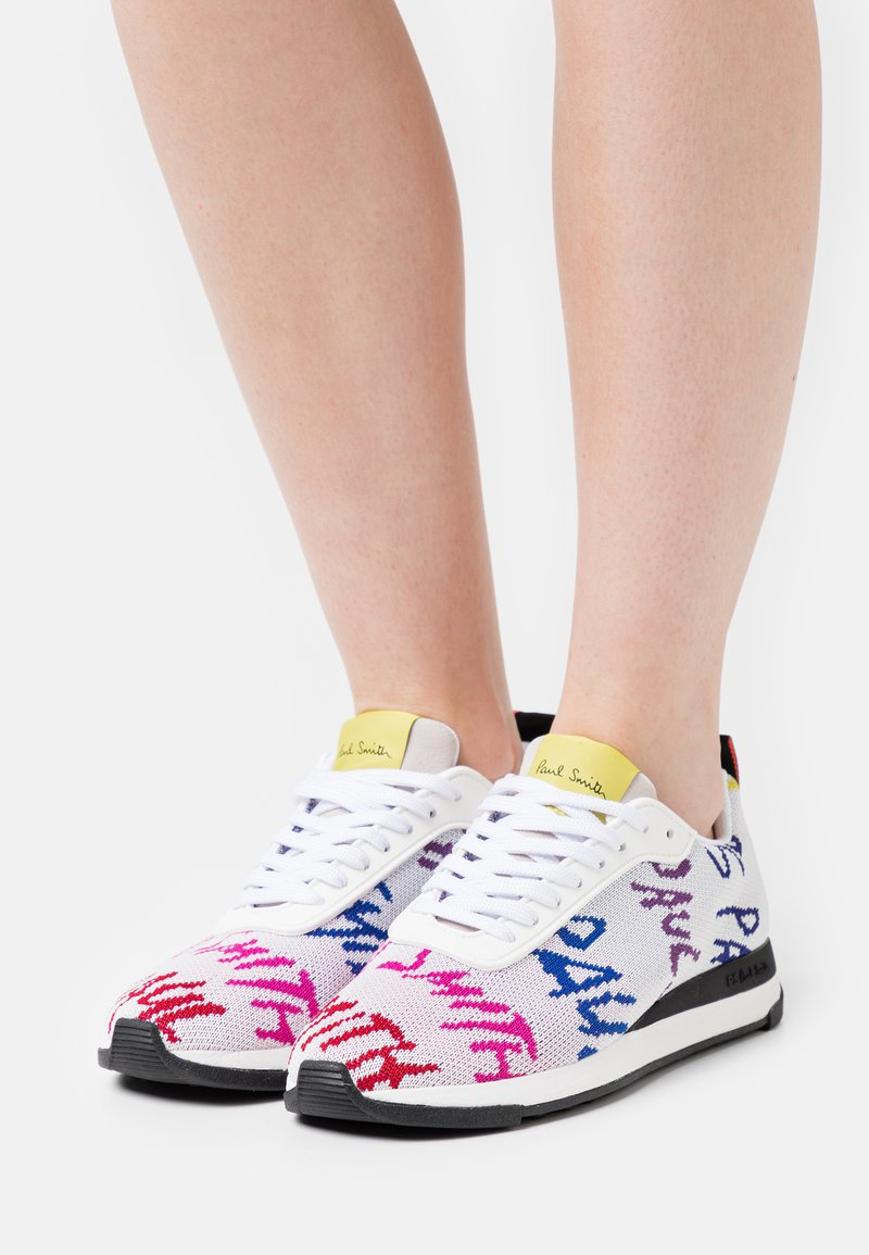 Paul Smith - RAPPID - Trainers - white