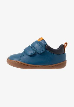 PEU CAMI  - Baby shoes - blue