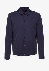 HUGO - BEGON - Summer jacket - navy - 3