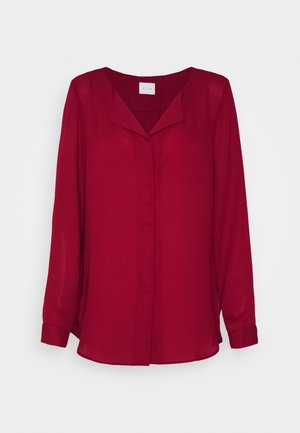 VILUCY - Blouse - red dahlia