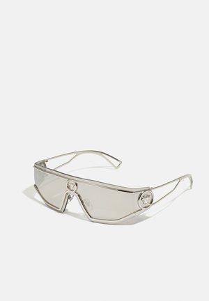UNISEX - Sluneční brýle - silver coulored