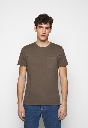 WILLIAMS - T-shirt - bas - mountain ridge