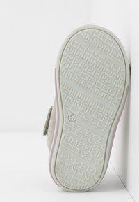Lurchi - BEBA - Baby shoes - grey - 4