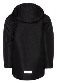 Hummel - Hardshellová bunda - black - 1