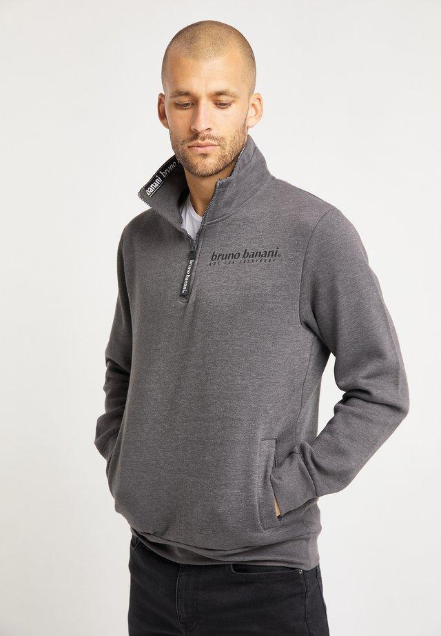 Sweatshirts - anthra
