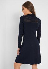 ORSAY - Day dress - nachtblau - 1