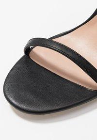 Call it Spring - SILVERTIP - High heeled sandals - black - 2