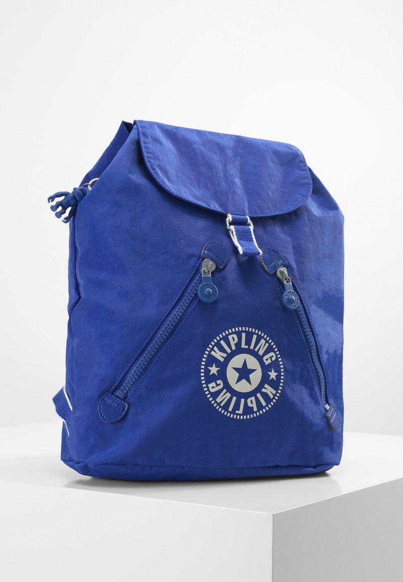 Kipling - FUNDAMENTAL NC - Rucksack - laser blue