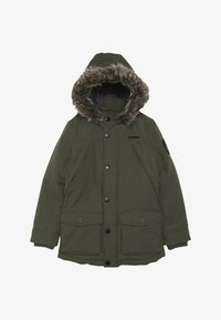 Vingino - THIBAUT - Winter jacket - army green - 5