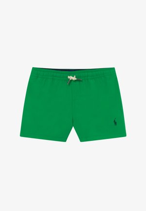 TRAVELER - Swimming shorts - golf green