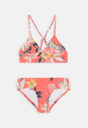 TRIKINI - Bikini - peach
