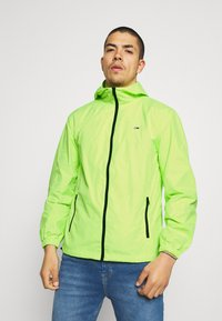 Tommy Jeans - PACKABLE  - Outdoor jacket - green - 0