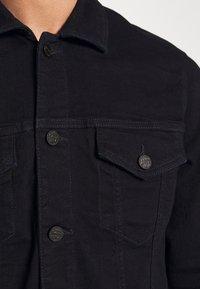 Only & Sons - ONSCOME LIFE TRUCKER - Denim jacket - blue denim - 5